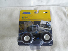 ERTL 1/64 SCALE NEW HOLLAND T9.700 4WD FARM TOY TRACTOR