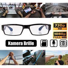 Sportkamera Full HD Kamerabrille Videobrille Spionage Kamera versteckte Spycam ?