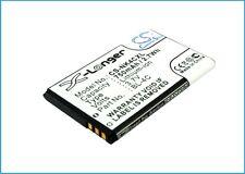3.7 v batería para Nokia 6125, 6133, 6088, 7200, 6126, 7270, 6170, 6300, 6136, 510