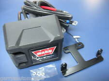 WARN 83664 Winch Electric Control Pack Mount Upgrade Kit