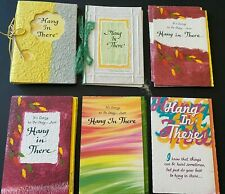 Hang in there, Thinking of you Greeting Cards