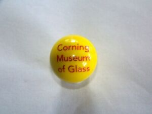 Corning Museum of Glass Marble