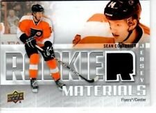2011-12 Upper Deck Rookie Materials #RM-SC Sean Couturier