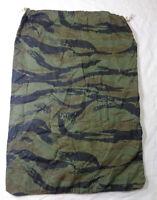 "AVRN South Vietnam Army Tiger Camo 18 x 26 Bag Pattern 3 ""Dense"" Camouflage"