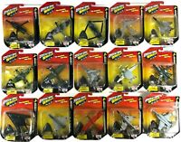 Maisto Adventure Wheels Tailwinds Airplane Models Helicopters Die-Cast NEW