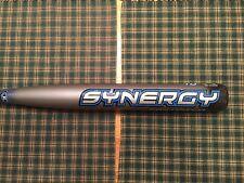 *Rare* Nice Easton Synergy Cnt Scn1B 32/22 (-10) Hot Fast Pitch Softball Bat