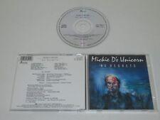 MICKIE D'S UNICORN/NO REGRETS(NAV 8902-2) CD ALBUM