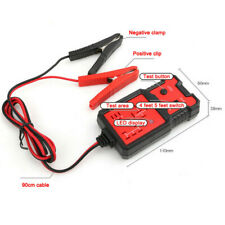 12V Electrical 4 Pin 5 Pin Relay Tester Battery Test Tool For Car Motorcycle