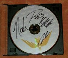 PILLAR - CD - Where Do We Go from Here - AUTOGRAPHED - SIGNED - 2004 - Christian