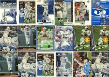 Peyton Manning Indianapolis Lot of 32 Colts Early TOPPS Donruss Score 022019DBCD