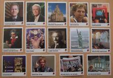 PANINI GERMANIA raccoglie Germania - 50 pezzi scegliere Sticker