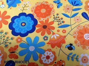 MODA PATCHWORK FABRIC - ON THE WING - 35260-14