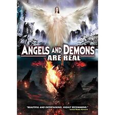 Angels And Demons Are Real [DVD] [2017]