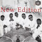 New Edition-Home Again CD