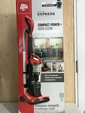 New Dirt Devil Endura Express Bagless Compact Upright Vacuum Cleaner UD70171