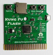 Kung Fu Flash Commodore C64 SD Card Flash cartridge