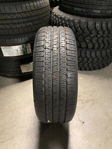 1 New 215 55 16 Goodyear Assurance Authortiy Tire