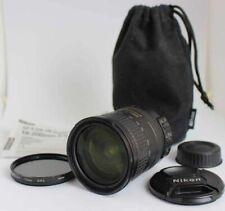 [Near Mint] Nikon AF-S DX NIKKOR 18-200mm f/3.5-5.6G ED VR IF from Japan #174