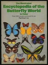 Paul SMART / Illustrated Encyclopedia of the Butterfly World 1984