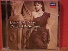 Danielle De Niese - Beauty Of Baroque   CD  LIKE NEW  BR605