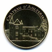 63 SERMENTIZON Château d'Aulteribe, Monnaie de Paris
