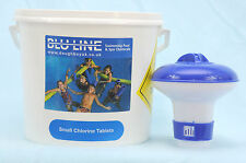 5Kg Multi Chlorine Tablets 20g Swimming Pool Hot tub