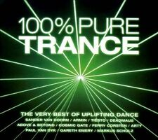 Dance & Electronica Import Trance Music CDs