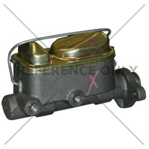 Brake Master Cylinder-Premium Master Cylinder - Preferred Centric 130.66004