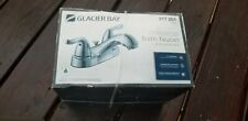 Glacier Bay Chrome Constructor Bath Faucet Model # 217 251 NEW