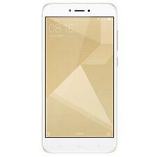 Xiaomi Redmi 4X - 32GB - Gold (Unlocked) Smartphone