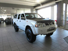 Navara Dealer Right-Hand Drive Cars