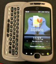 READ FIRST HTC 3G White Slider (Red Pocket) T-Mobile  MyTouch Good Used