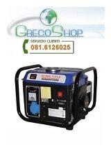 Gruppo elettrogeno/Generatore di corrente 650W - 220V 2 tempi (Cod.:1978)