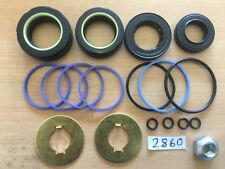 POWER STEERING RACK SEAL KIT TO SUIT MITSUBISHI FTO 2ND HAND IMPORT PART 2860