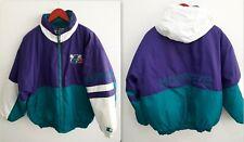 Vintage NBA Charlotte Hornets Starter Jacket Men's puffer reto  basketball M