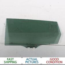 13 14 15 MAZDA CX-9 REAR LEFT DOOR WINDOW GLASS OEM 63k