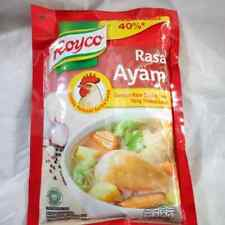 New listing New 2 Pcs Original Recipe Royco Rasa Ayam Chicken Meat Multi Spices 230 Gram