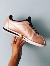 Nike Classic Cortez Og Metallic BronzeBlack Leather Copper Trainer UK 7 sold out