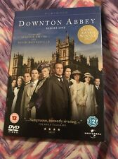 Downton Abbey - Series 1 - Complete (DVD, 2010, 3-Disc Set)- NEW AND SEALED- R2