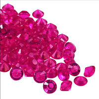 10000 Pcs Diamond Table Confetti Wedding Dispersion Decor Acrylic Crafts 3/4.5MM