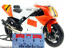 ♠**SUPER RAR!!IXO Yamaha YZR500#1 Wayne Rainey (91 World Champn)+Marlboro Decals