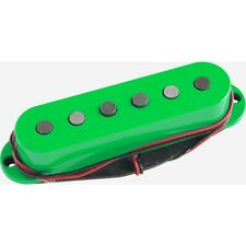 DiMarzio ISCV2 Evolution Single Coil Pickup Green