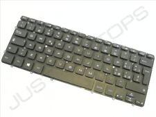 Genuine Dell XPS 12 13 9333 Tastiera Italiana Tastiera Retroilluminata Win 8 CHIAVE DWN LW