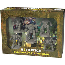 Catalyst - Battletech - Heavy Striker Star Box Set -=NEW=-