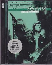 Oasis-Familiar To Millions 2 mindisc album