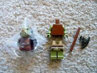 LEGO Star Wars - Rare - Original - Gamorrean Guard - From 9516 - New