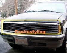 For 1994 1995 1996 1997 Chevy S10  Blazer Phantom Black Billet Grille Insert