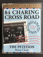 Audiobook - 84 Charing Cross Road : Frank Finlay & Miriam Karlin / The Petition