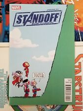 Avengers Standoff Welcome to Pleasant Hill #1Young Variant Comic NM Marvel J&R