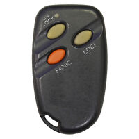 Oem Keyless Entry Remote Key Fob Transmitter Fcc Id GQ43VT6T 3 BUTTON